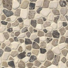 all about pebble shower floors and why despite their popularity they are not the