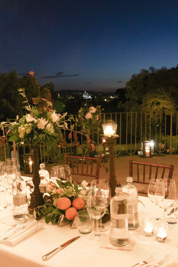 Give your special day a Tuscan touch at Il Salviatino.    #mytuscanwedding #specialday #ilsalviatino #florence