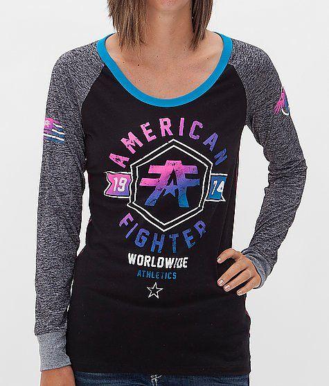 American Fighter Jacksonville T-Shirt