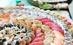 RICETTE ORIENTALI PER STUPIRE I VOSTRI OSPITI #ricette #oriente #riso #food #sushi #cina #wok