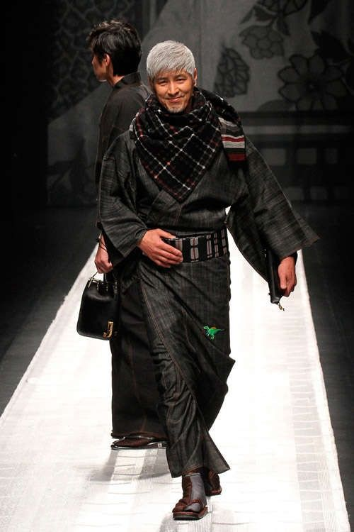 Jotaro Saito Designs Japan