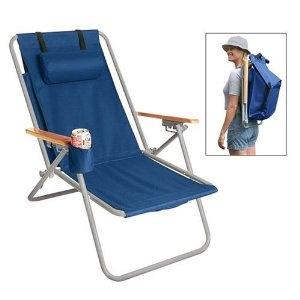 great beach chair!