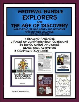 230 best medieval curriculum lesson plans images on pinterest middle ages reading passages. Black Bedroom Furniture Sets. Home Design Ideas
