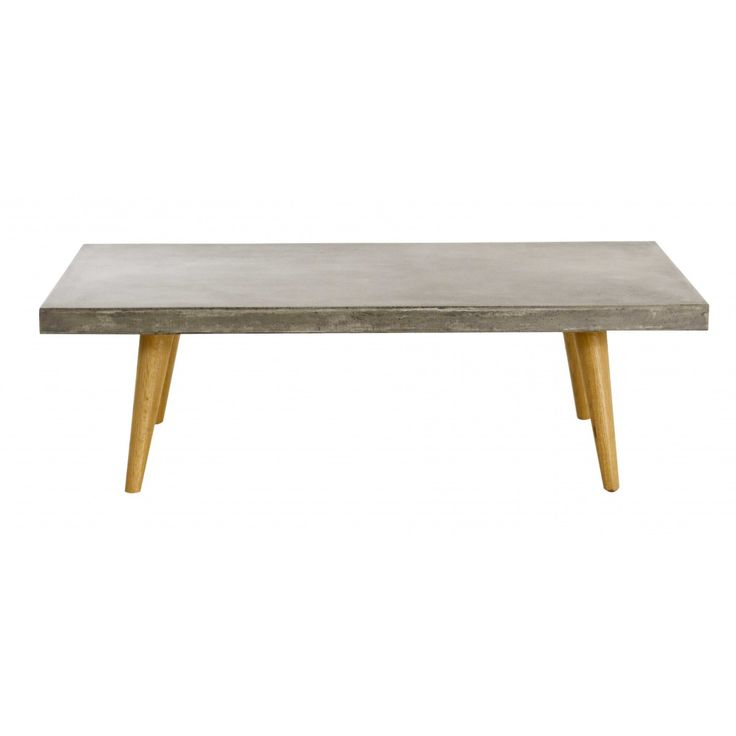 1000 ideas about table basse rectangulaire on pinterest table rectangulair - Table basse rectangulaire ...