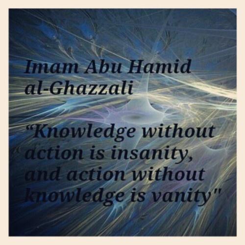 Imam Ghazzali
