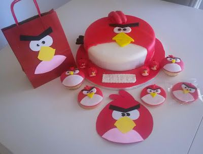 Angrybirds Party
