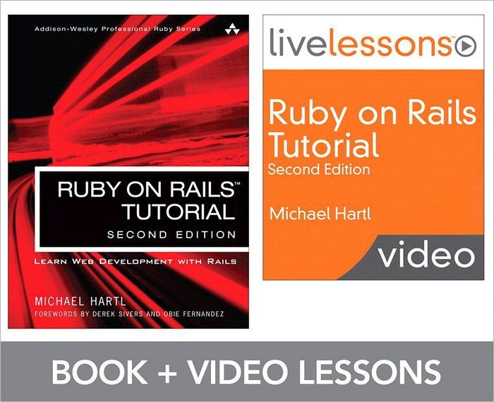 Ruby on rails video learn