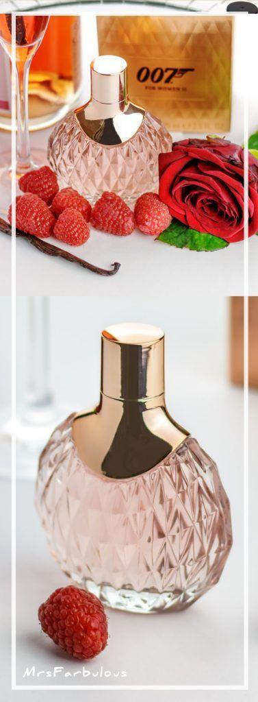 parfum Flakon Damen Deko