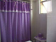Resultado de imagen para cortinas de baño