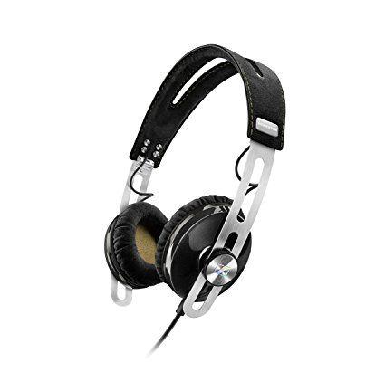 Sennheiser Momentum 2.0 - Casque Audio OnEar G - Filaire - Noir
