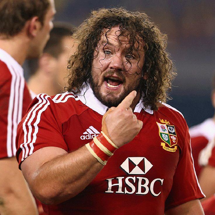Adam Jones (Wales & British Lions)