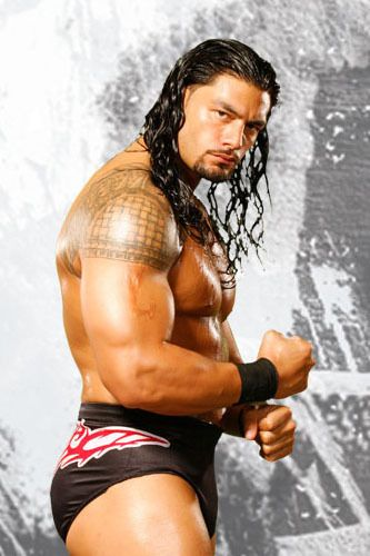 Roman Reigns Sees Similarity Between Football and His Shield Role