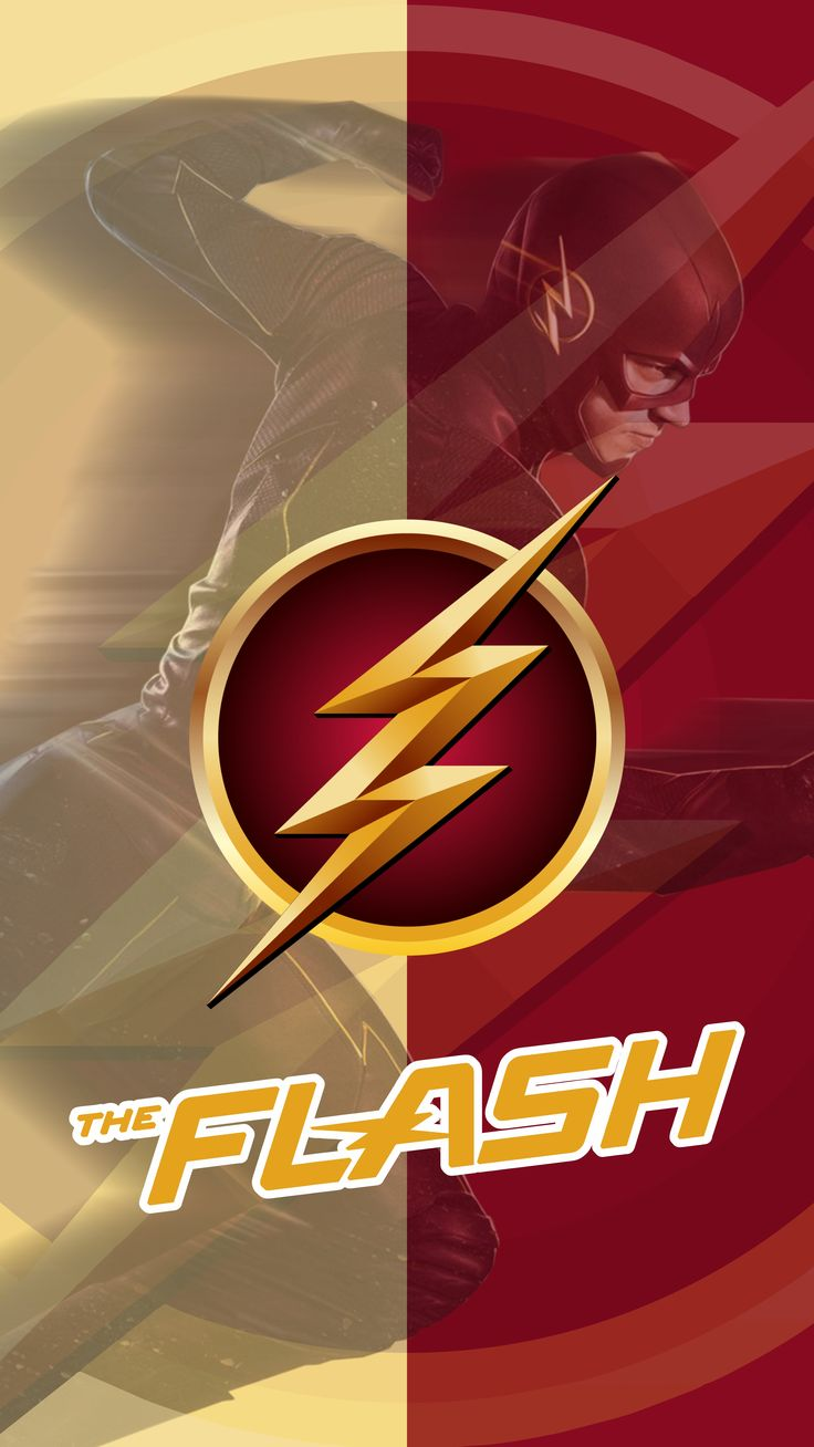 #TheFlash - Barry 'The Flash' Allen