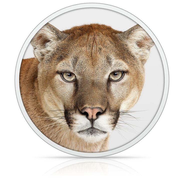 OS X Mountain Lion - Apple Store (Deutschland)