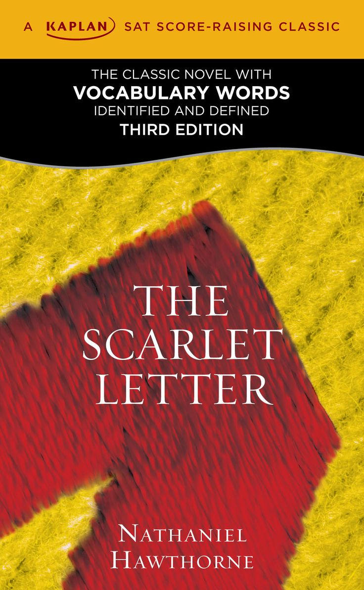 561 best book cover design 3 images on pinterest black beauty scarlet letter book cover the scarlet letter a kaplan sat score raising classic by madrichimfo Choice Image