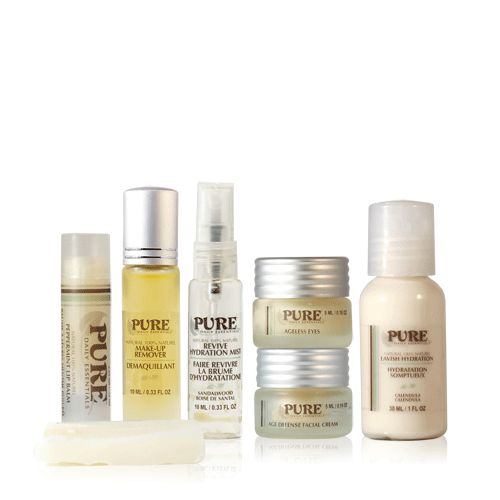 Pure Necessities - These chemical free products made with natural skin care ingredients are ideal for gifts, travelling or the gym bag too.  - See more at: http://www.puredailyessentials.com/facial/pure-necessities.html