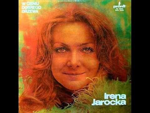 "IRENA JAROCKA ""W cieniu dobrego drzewa"" full album (vinyl-rip)"