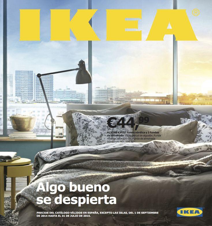 Nuevo catálogo IKEA 2015 con... ¡precios más bajos! http://ini.es/1lxUWRJ #2015, #Catálogo, #CatálogoIkea2015, #Ikea, #Muebles, #Precios