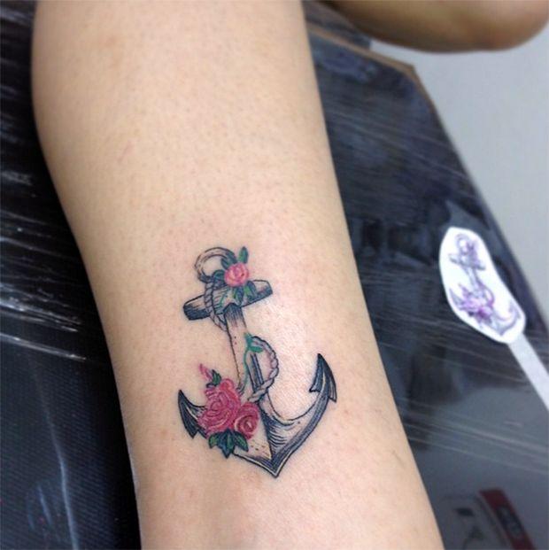 Conheça Jade Carneiro, revelação em tattoos aquareladas no Nordeste