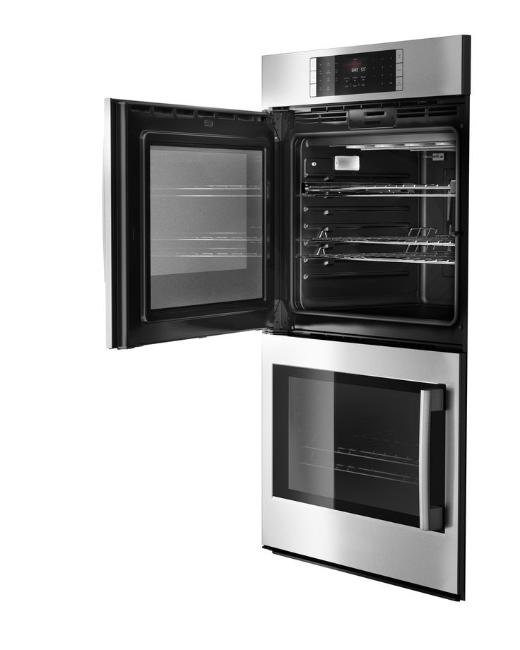 Bosch unveling sideswing wall ovens in the spring