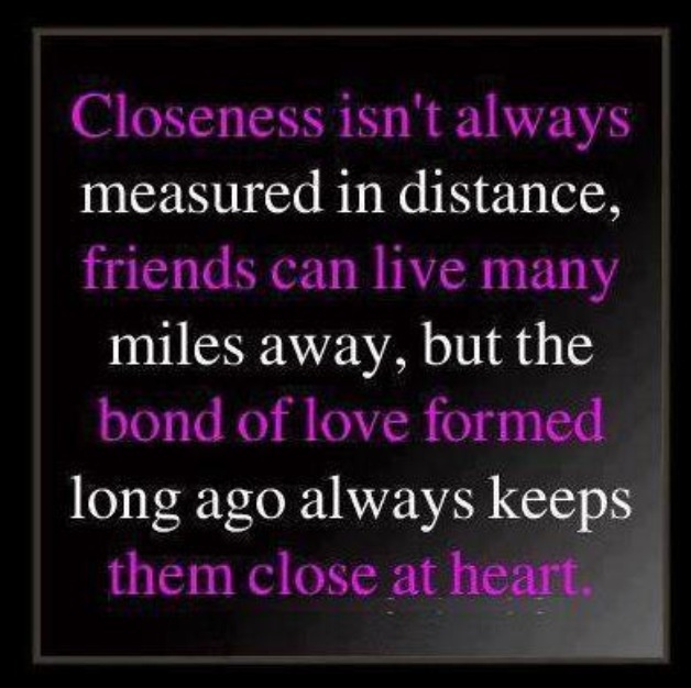 Quotes About Close Friendship Bonds Unique 23 Best Inspirational Friendship Quotes Images On Pinterest