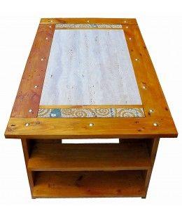 Tavolino Librarsidue #legno   Ric-iclò   FGHI-craftideas