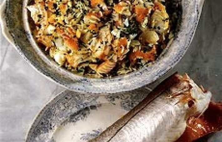 Kedgeree with Kippers | Recipes | Delia Online