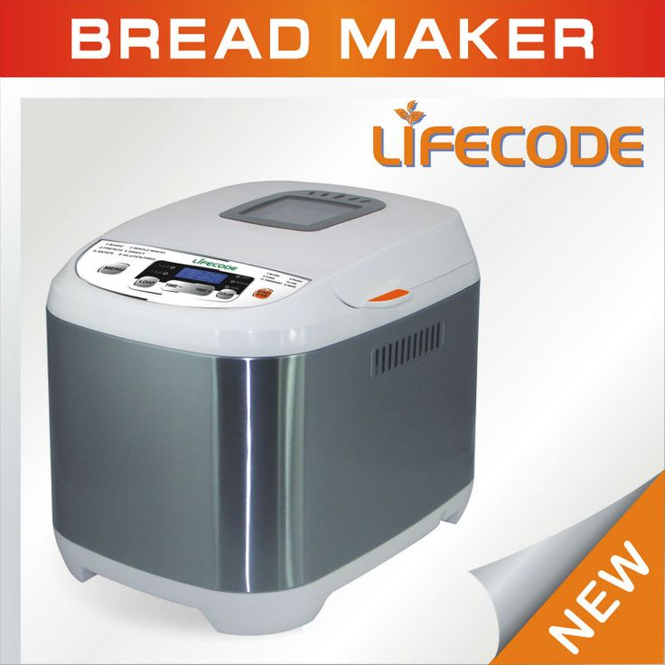 automatic bread maker machine Pan, panificadoras, máquinas