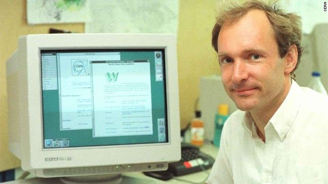 The father of the web predicts its next phase