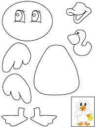 ördek ile ilgili sanat etkinliği ile ilgili görsel sonucu