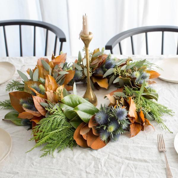 1000+ Ideas About Thanksgiving Centerpieces On Pinterest
