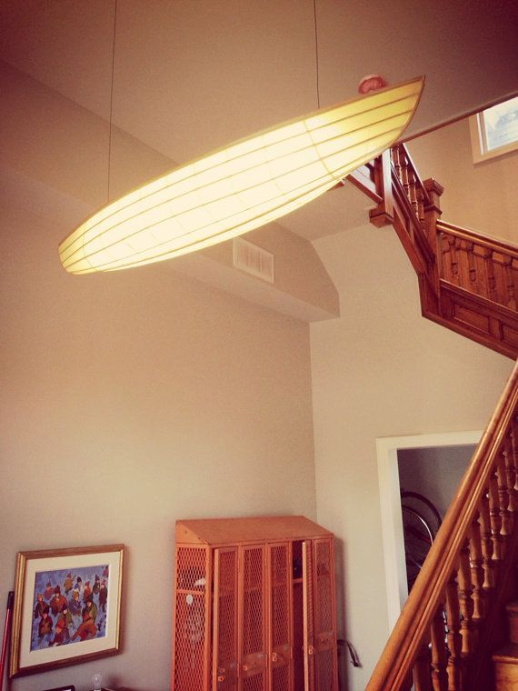 Hull Hanging LED Lighting By SouthStBoatbuilders On Etsy