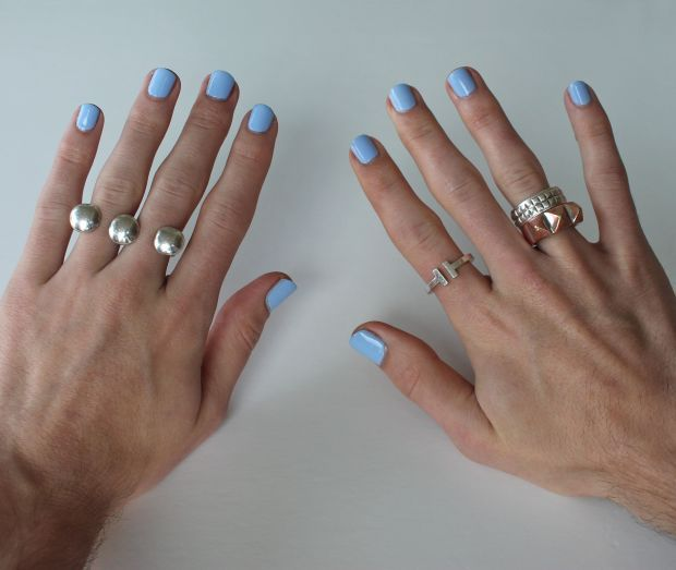 My At-Home Manicure Lasts Two Weeks With No Chips And Yours Can, Too. Here's How - xoJane