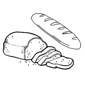 Ms de 25 ideas increbles sobre Dibujos de alimentos en Pinterest