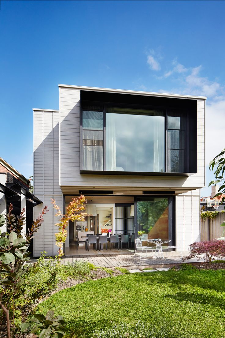 Melbourne heritage home renovation by Footman Architects and SJB Interiors. Photography: Armelle Habib   Styling: Julia Green   Story: Australian House & Garden