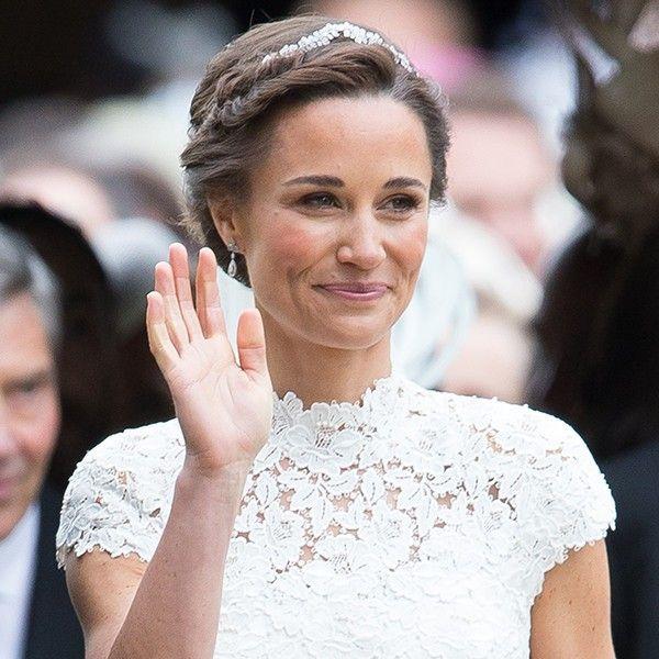 Pin Von Julia Richter Auf Dresses Make Up Pippa Middleton Hochzeit Kate Middleton Hochzeit Pippa Middleton