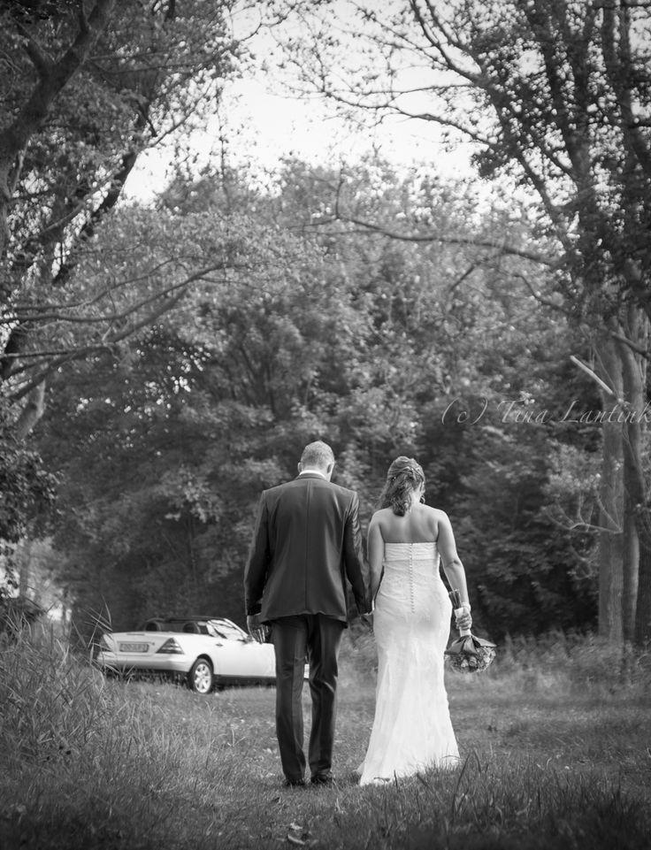 wedding, trouwen, foto www.tinalantink.nl
