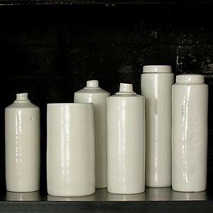 Edmund de Waal #ceramics #pottery
