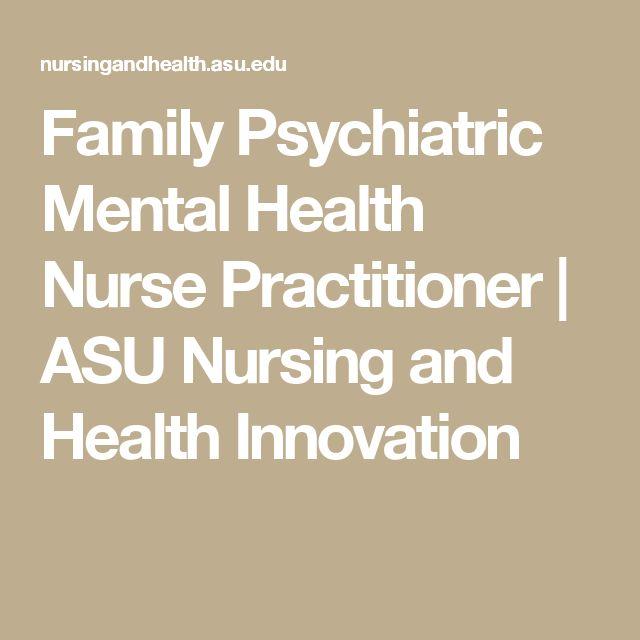 Best 25+ Psychiatric nurse practitioner programs ideas on - occupational health nurse practitioner sample resume