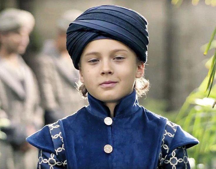 Sultan Murad. Cagan Efe Ak