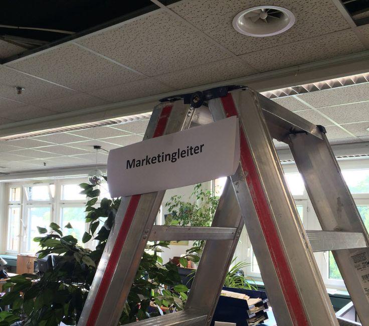 Marketingleiter
