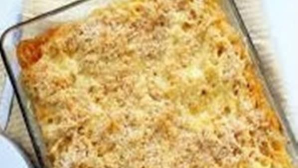 CHICKEN TETRAZZINI -- Did You Know? - This dish is named after pasta lover & Italian opera star Luisa Tetrazzini.