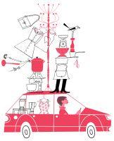 Klas Fahlén - Art Dept Illustration Division