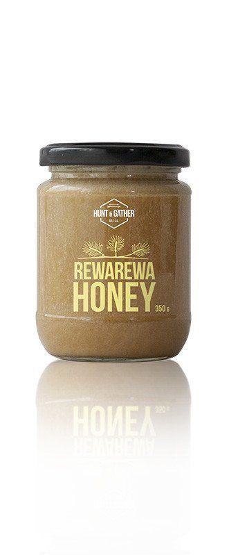 Rewarewa Honey 350g