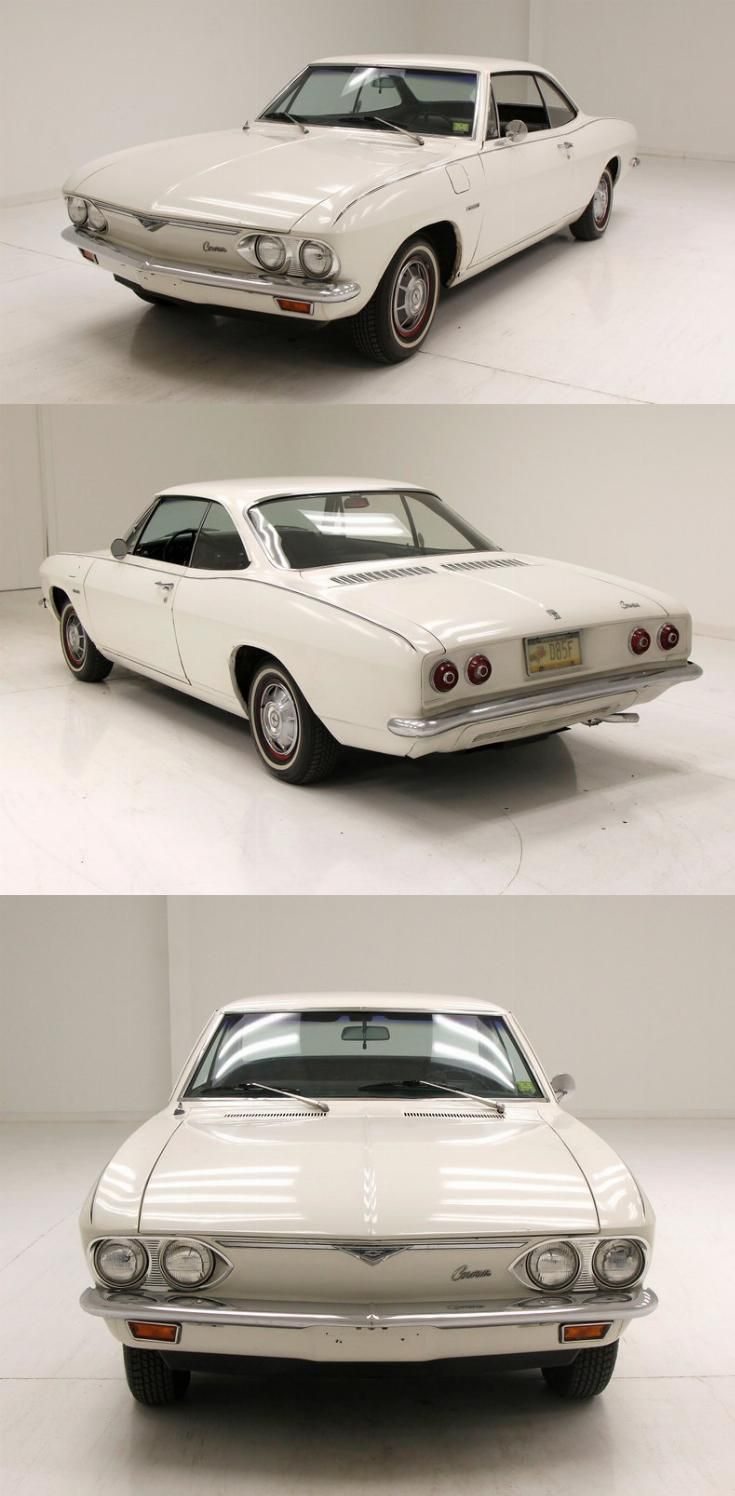 1967 Chevrolet Corvair In 2020 Chevrolet Corvair Chevrolet Cars For Sale