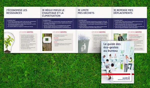 Print design - Développement durable #print #design