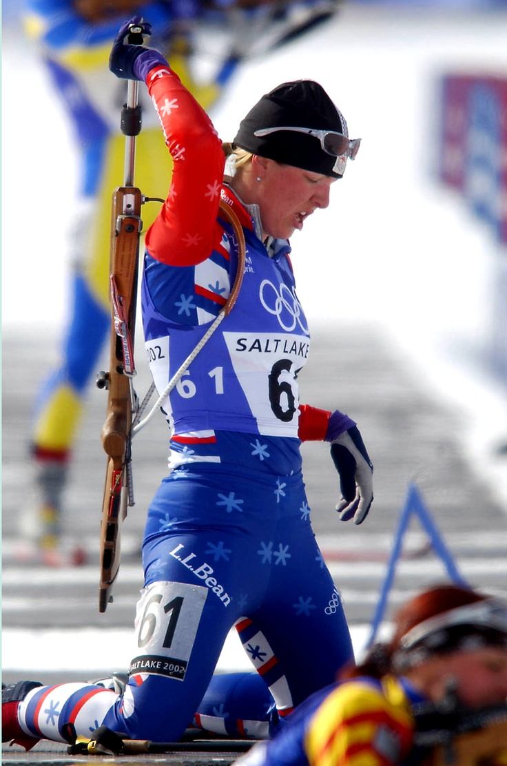 winter olympic games 2002