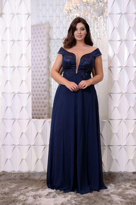 Acreditamos que vestir uma roupa deve ser uma experiência perfeita, que traga bem estar. E atendendo pedidos de nossas clientes lançamos uma … | nilda in 2019 | Pinterest | Dresses, Plus size and Prom dresses