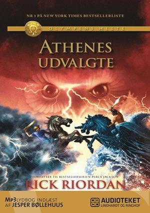 athenes udvalgte