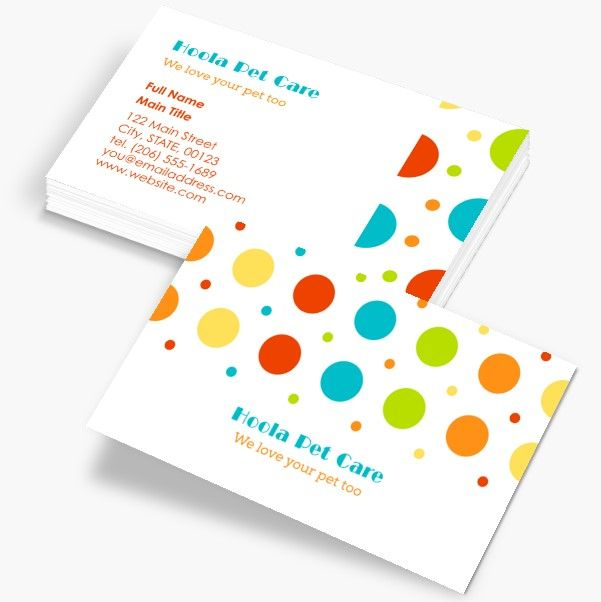 Standard Business Cards | Business Cards | Staples® | Custom ...